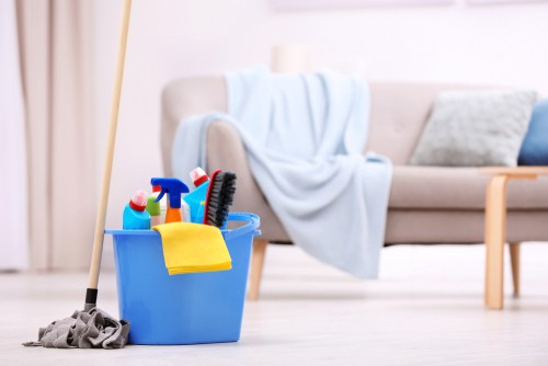 office cleaning company in singapore