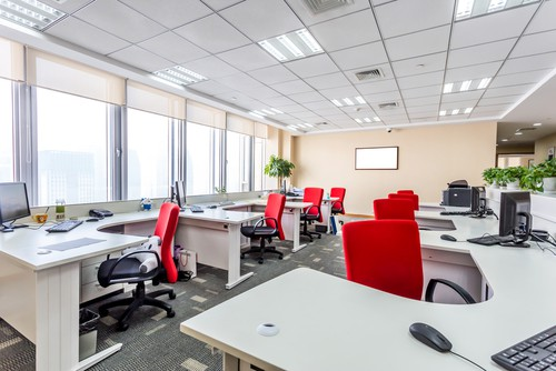 7 Reasons to Hire Daily Office Cleaning Services