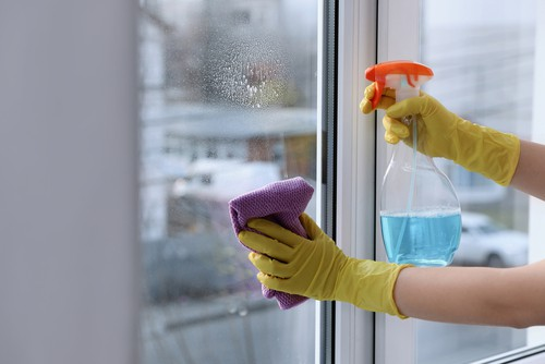What is A Good House Cleaning Routine?