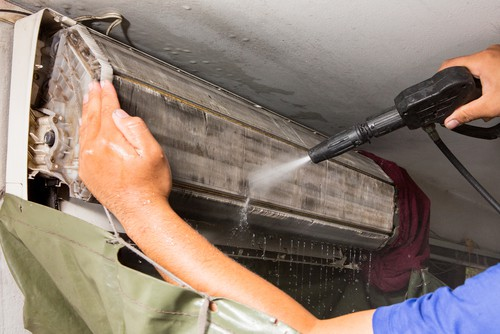 How To Find Professional Aircon Cleaning Service?