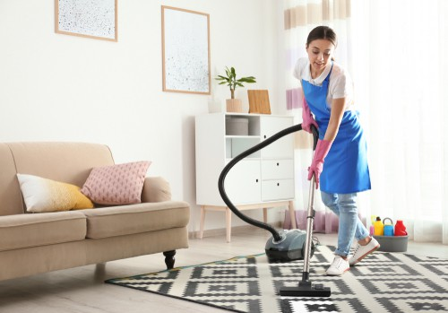 How To Do End Of Lease Cleaning For HDB?