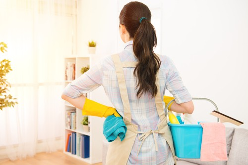 How Often Should I Hire Part Time Cleaner For My Home?