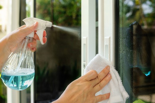 How To Clean Window Glass?
