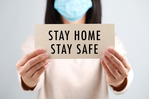 How to Keep Yourself Safe During the Covid-19 Pandemic?