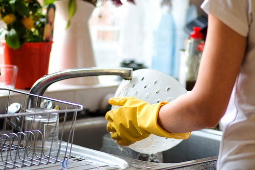 How to Keep Home Clean and Germ-Free?