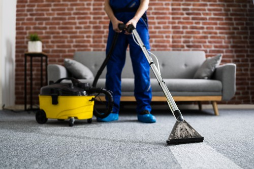 What Is The Best Carpet Cleaning Method?