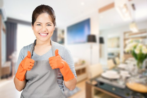 Common End Of Tenancy Cleaning Mistakes to Avoid